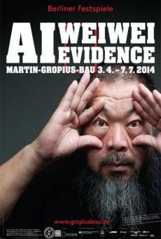Ver película Ai Weiwei: Evidence