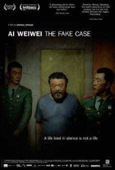 Película: Ai Weiwei: The Fake Case