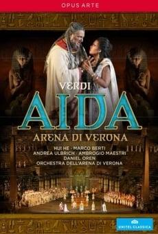 Ver película Aida