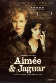 Aimée & Jaguar on-line gratuito