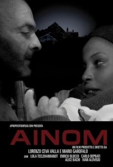 Ver película Ainom