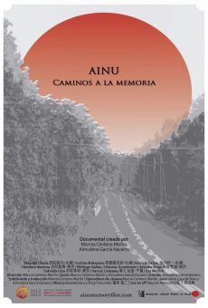Ainu, Pathways to Memory (Ainu, caminos a la memoria) online streaming