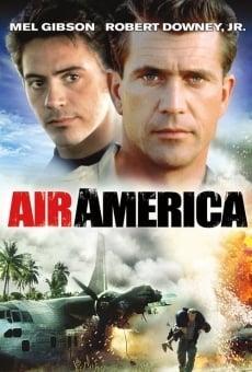 Air America online