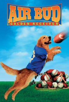 Air Bud: Golden Receiver (aka Air Bud 2)
