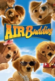 Ver película Air Buddies