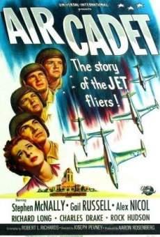 Ver película Air Cadet
