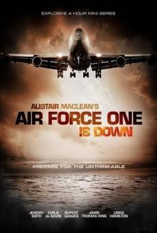Ver película Air Force One is Down