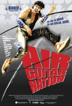 Air Guitar Nation on-line gratuito
