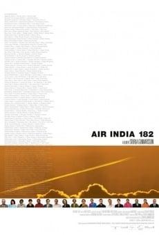 Watch Air India 182 online stream