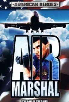 Ver película Air Marshal - Policías del aire