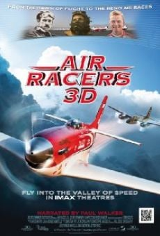 Air Racers 3D on-line gratuito