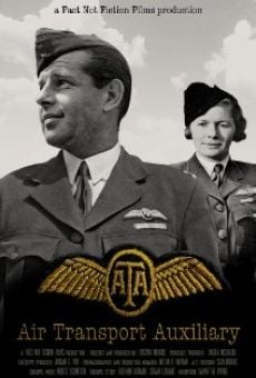 Air Transport Auxiliary online free