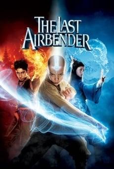 Ver película Airbender, el último guerrero