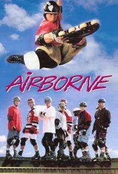 Ver película Airborne