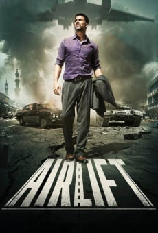 Airlift online streaming