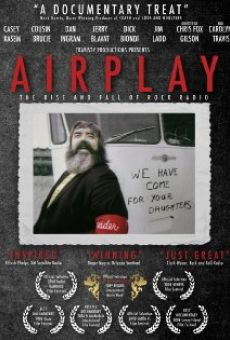Ver película Airplay: The Rise and Fall of Rock Radio