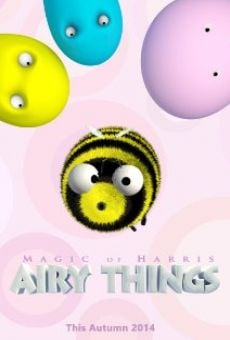 Watch Airy Things online stream