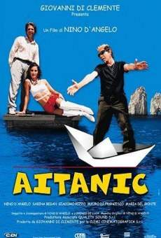 Ver película Aitanic