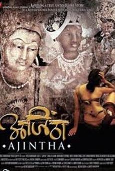 Ver película Ajintha