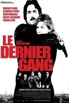 Le Dernier Gang on-line gratuito