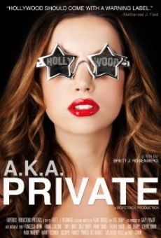 AKA Private on-line gratuito
