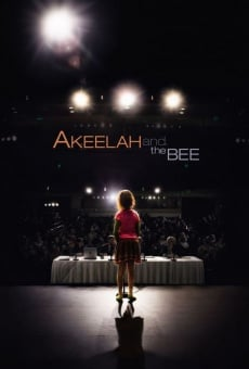 Akeelah and the Bee on-line gratuito