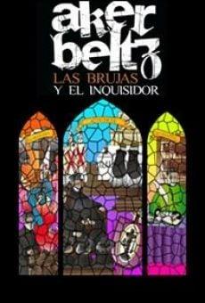 Akerbeltz, las brujas y el inquisidor online gratis