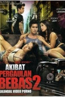 Ver película Akibat Pergaulan Bebas 2