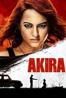 Akira en ligne gratuit