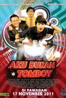 Ver película Aku Bukan Tomboy