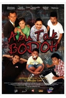 Ver película Aku Tak Bodoh