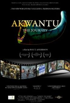 Ver película Akwantu: The Journey