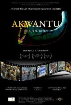 Watch Akwantu: The Journey online stream
