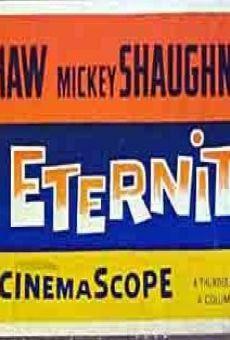 Ver película Al borde de la eternidad