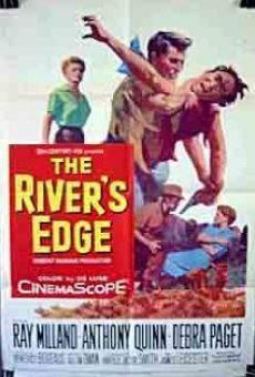 Ver película Al borde del río