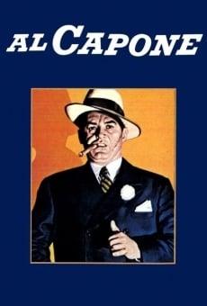 Ver película Al Capone