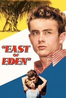 Ver película Al este del edén