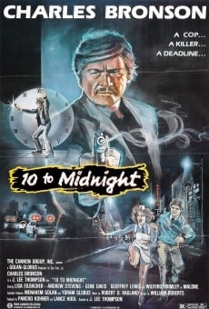 Ver película Al filo de la medianoche