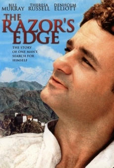 The Razor's Edge gratis