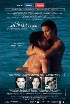 Ver película Al fin, el mar