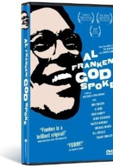 Al Franken: God Spoke en ligne gratuit