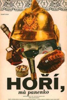 Al fuoco pompieri! online