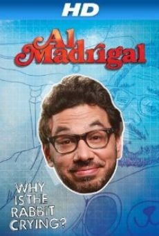 Ver película Al Madrigal: Why Is the Rabbit Crying?