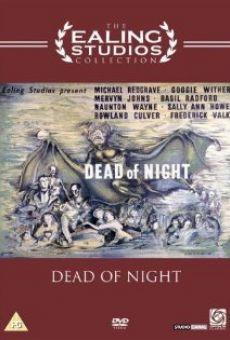 Ver película Al morir la noche