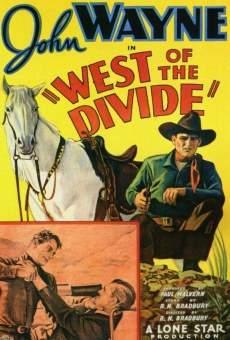 Ver película Al oeste de la división