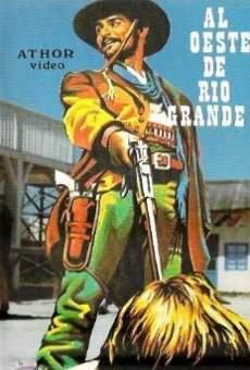 Ver película Al oeste de Río Grande