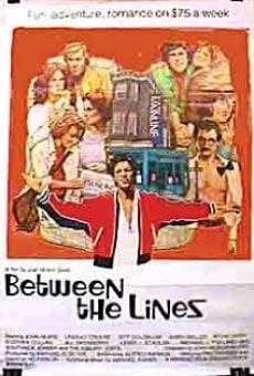 Between the Lines online