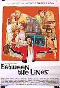 Ver película Al otro lado de la noticia