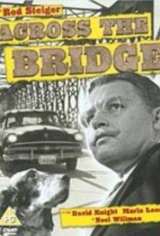 Ver película Al otro lado del puente