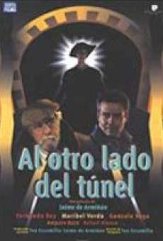 Ver película Al otro lado del túnel